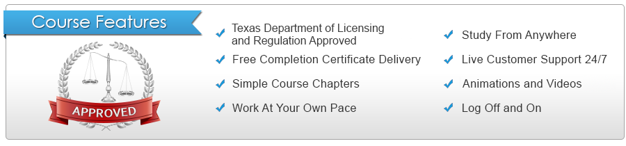Defensive Driving San Antonio Course Features